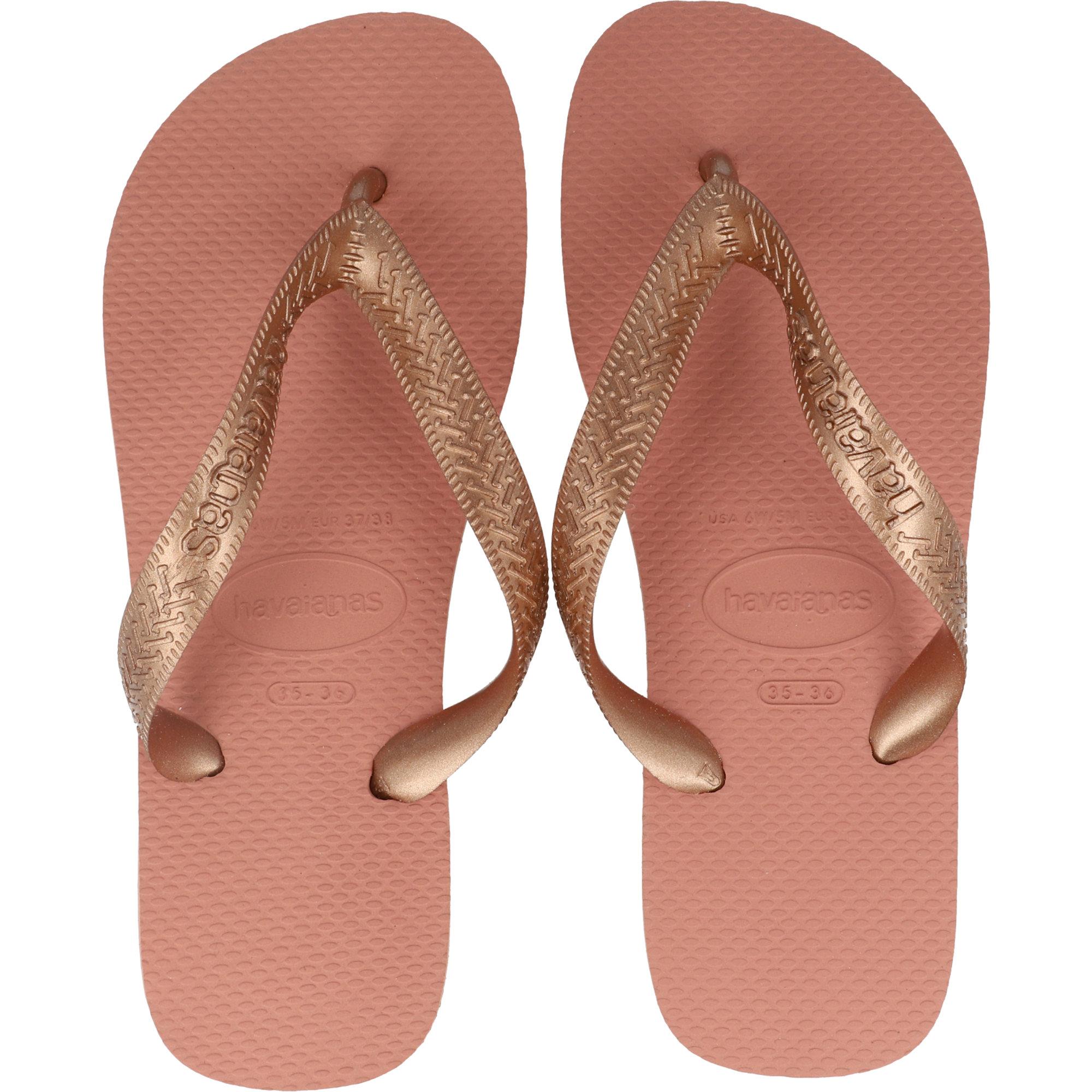 havaianas top tiras flip flops