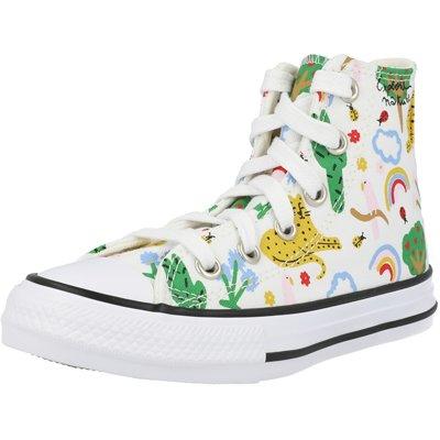 Chuck Taylor All star Hi Explore Nature Junior childrens shoes
