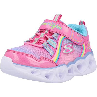 Heart Lights Rainbow Lux Infant childrens shoes