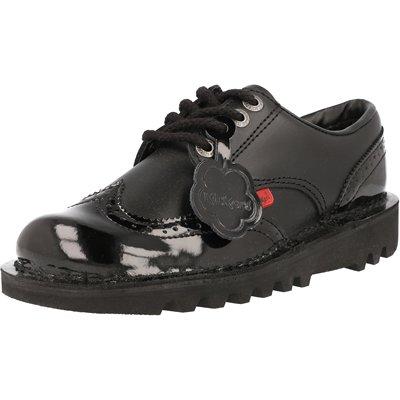 Kick Lo Brogue Adult childrens shoes