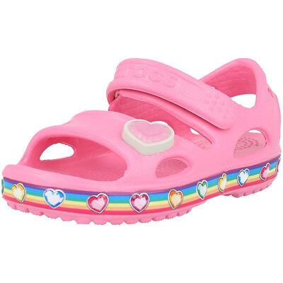 Kids Fun Lab Rainbow Sandal Infant childrens shoes