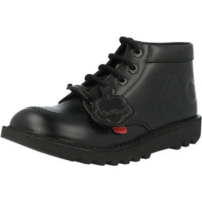Kick Hi Luxx Y Junior childrens shoes