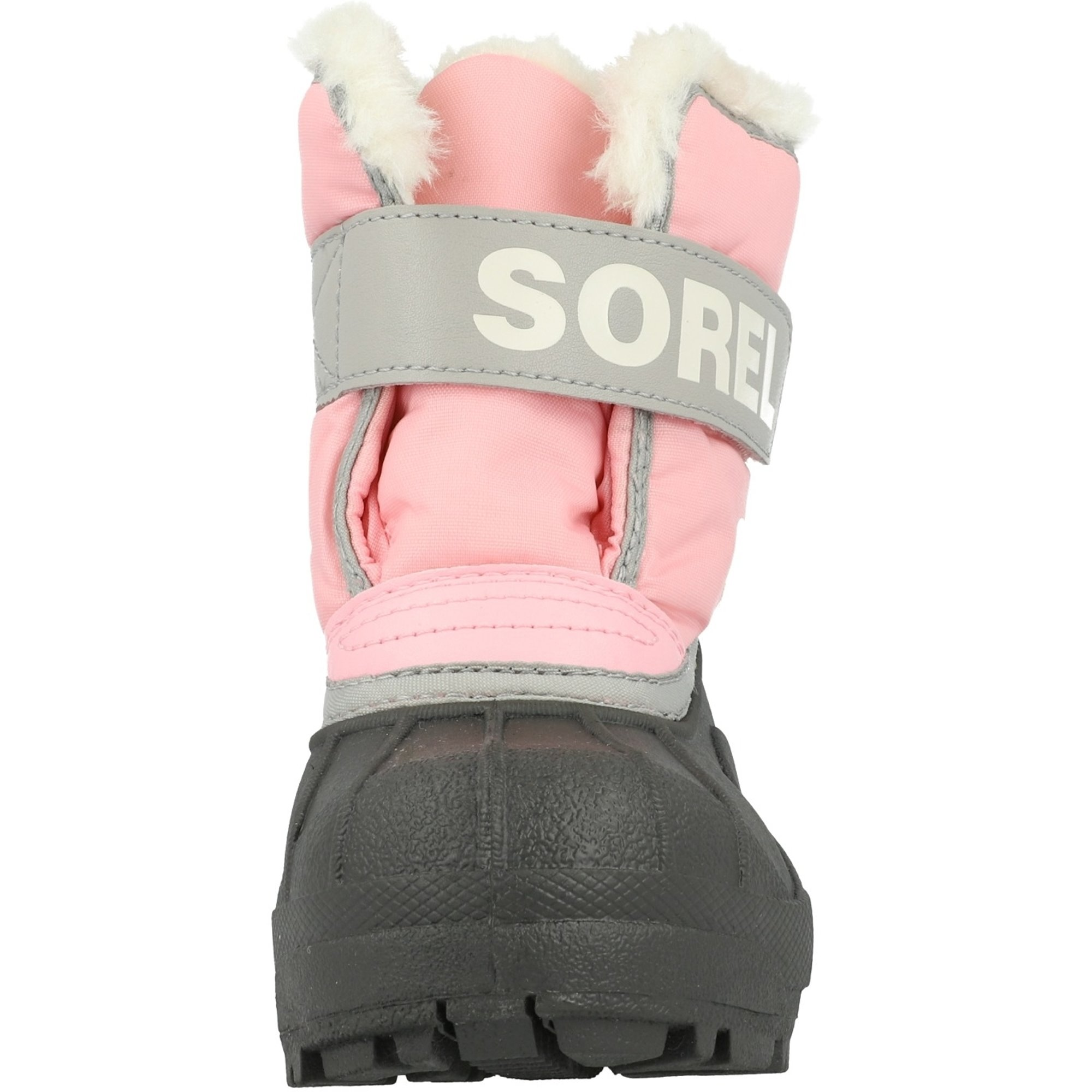 Sorel Snow Commander C Cupid/Dove Synthetic