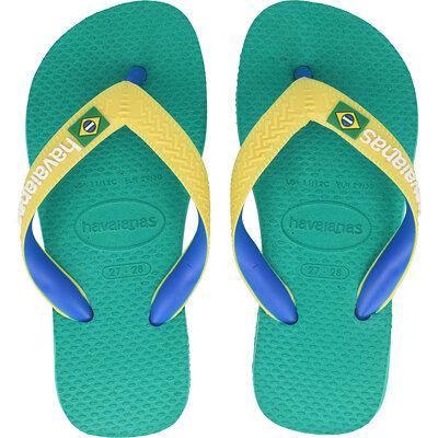 Kids Brasil Mix Infant childrens shoes