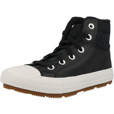 Chuck Taylor All Star Berkshire Boot Hi Junior childrens shoes