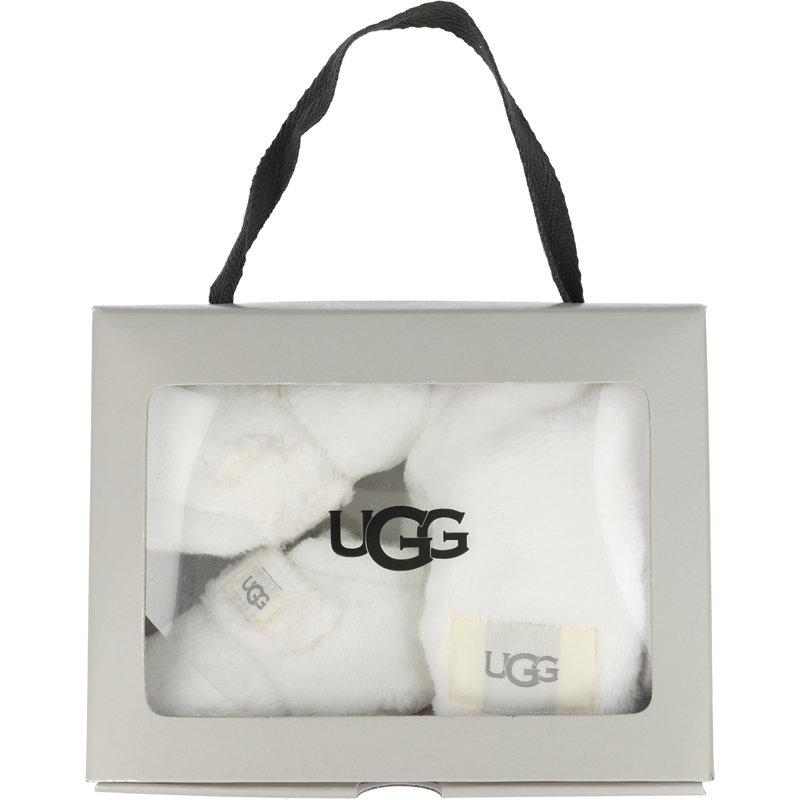 UGG Bixbee And Lovey I Vanilla Textile