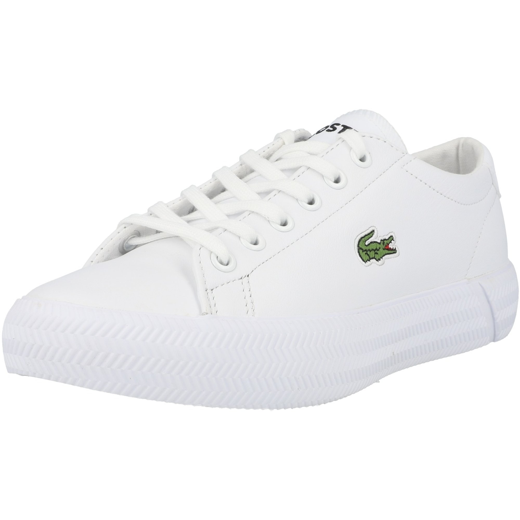 Lacoste Gripshot 0120 3 White Leather