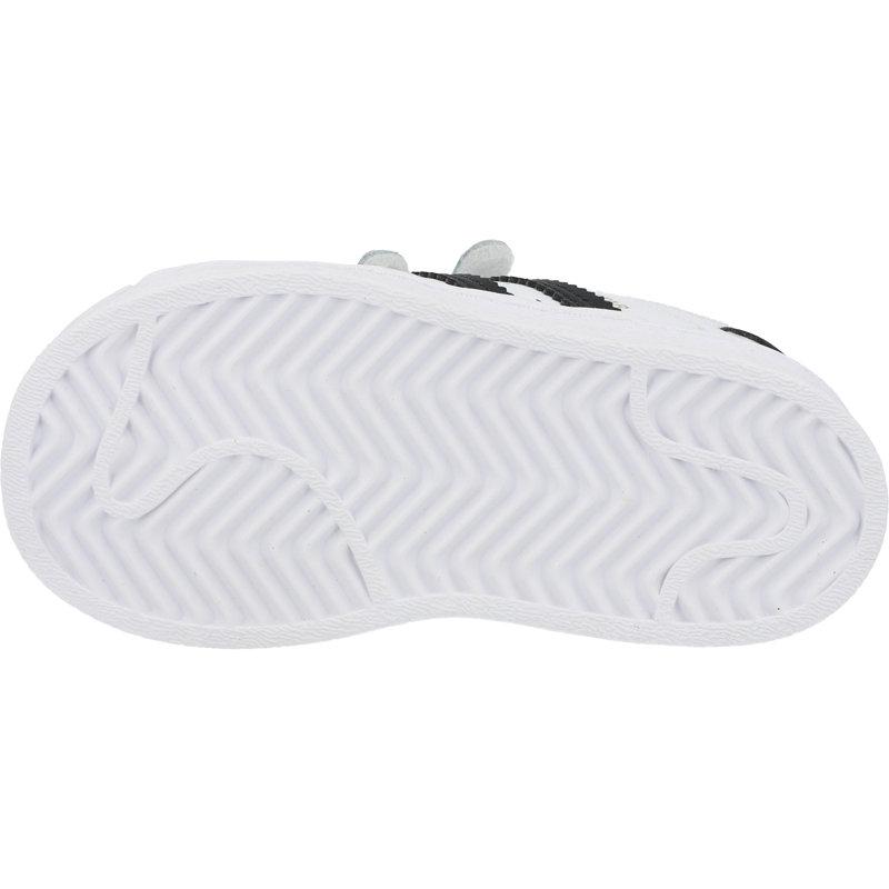 adidas Originals Superstar CF White/Core Black Leather