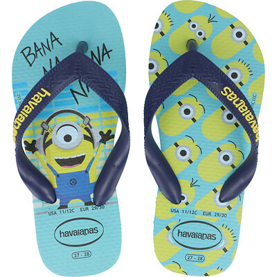 Minions Child childrens shoes
