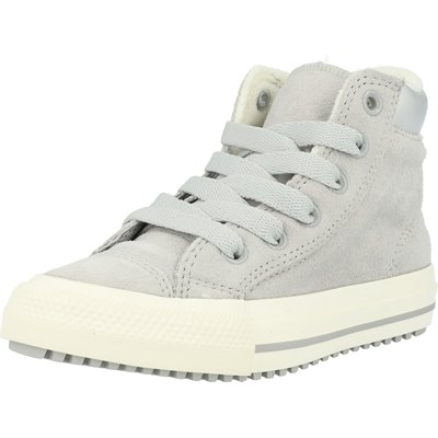 Chuck Taylor All Star PC Boot Hi Junior childrens shoes