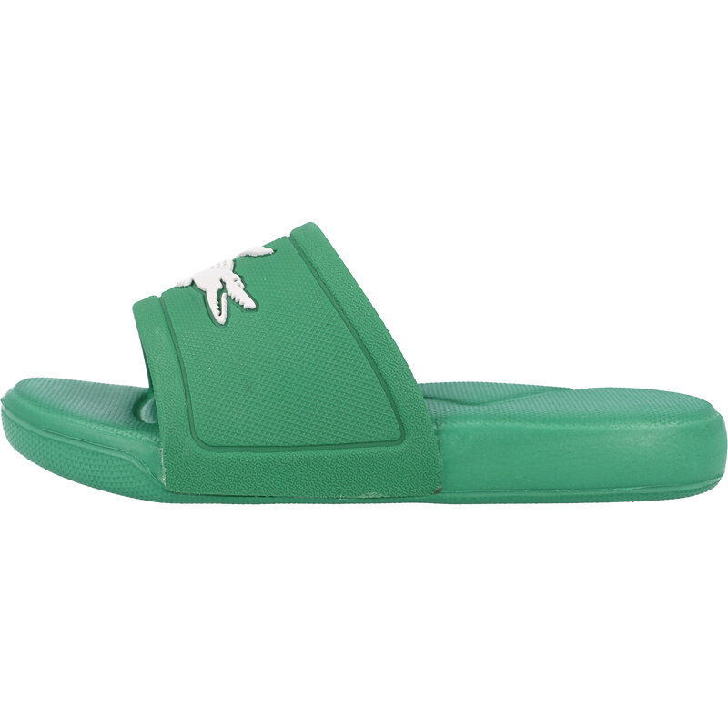 Lacoste L.30 Slide 0921 1 C Green/White Synthetic