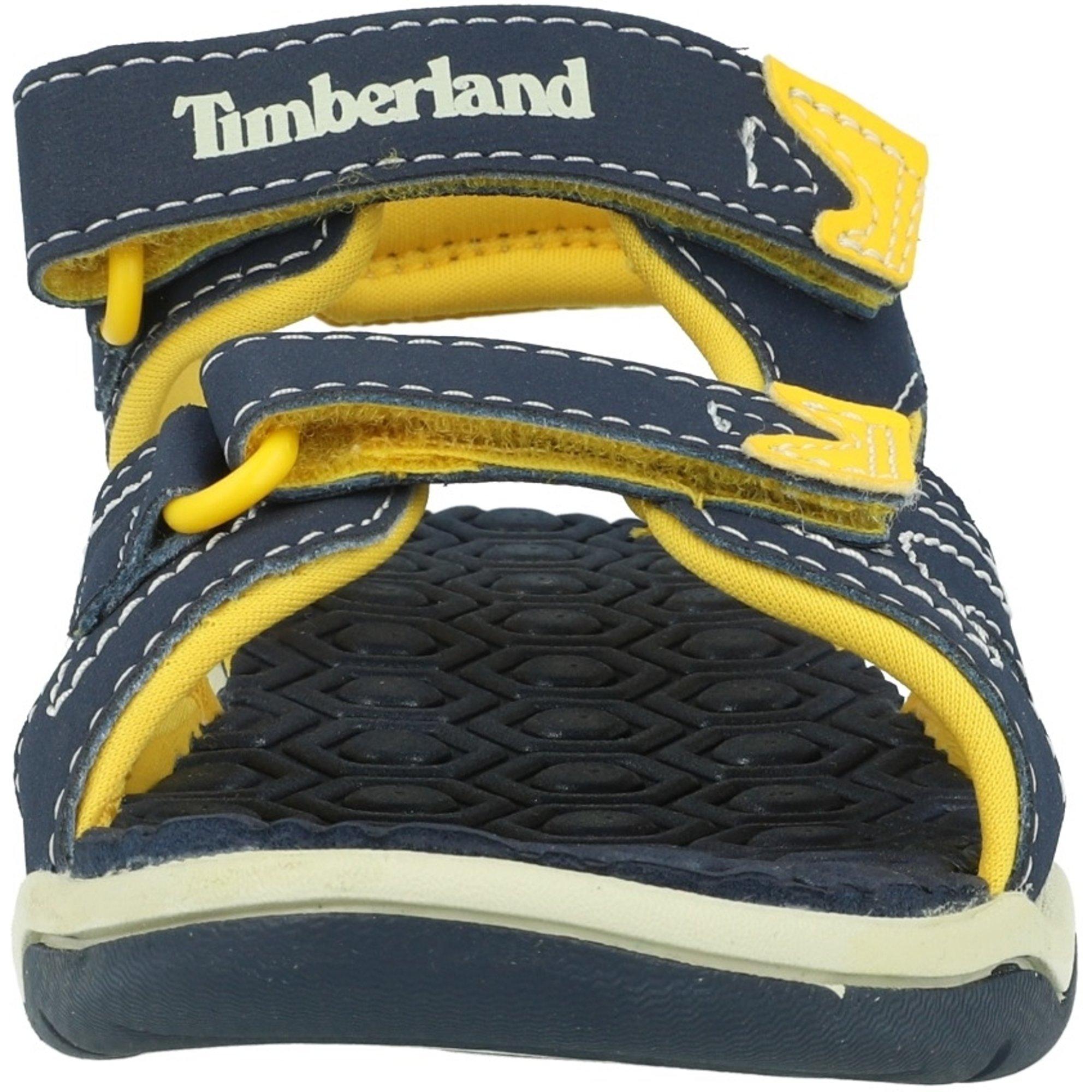 Timberland Adventure Seeker Y Navy Synthetic