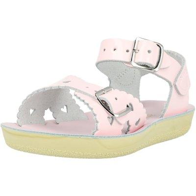Sun-San Sweetheart Child childrens shoes