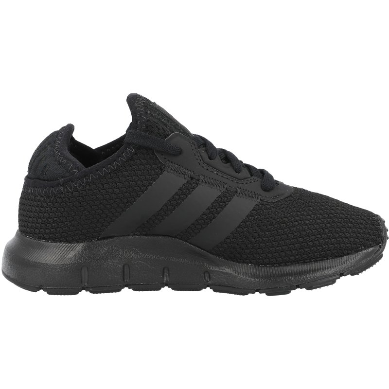 adidas Originals Swift Run X C Core Black Textile