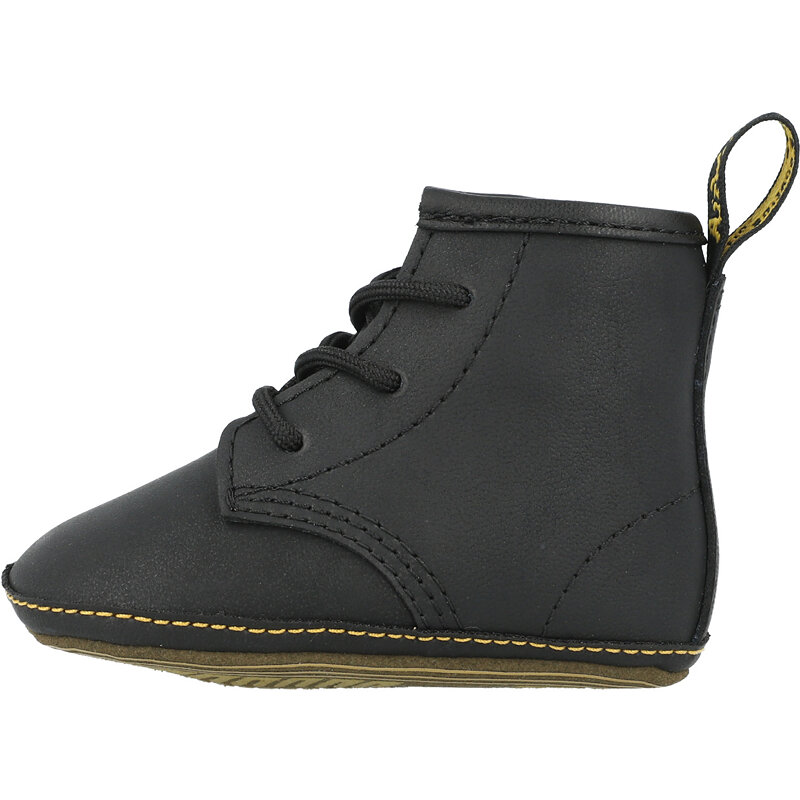 Dr Martens 1460 Crib Black Mason Coated Leather