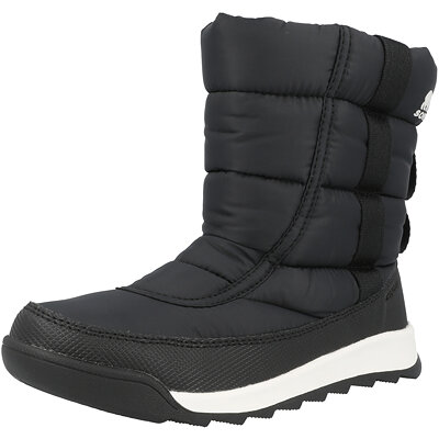 Whitney II Puffy Mid Y Junior childrens shoes