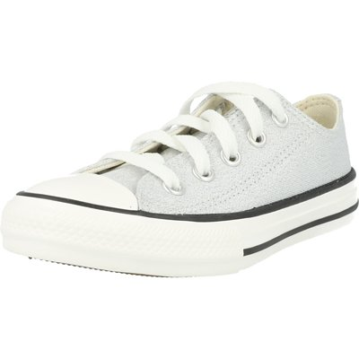 Chuck Taylor All Star Ox Summer Sparkle Junior childrens shoes