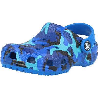 Kids Classic Printed Clog Child childrens shoes