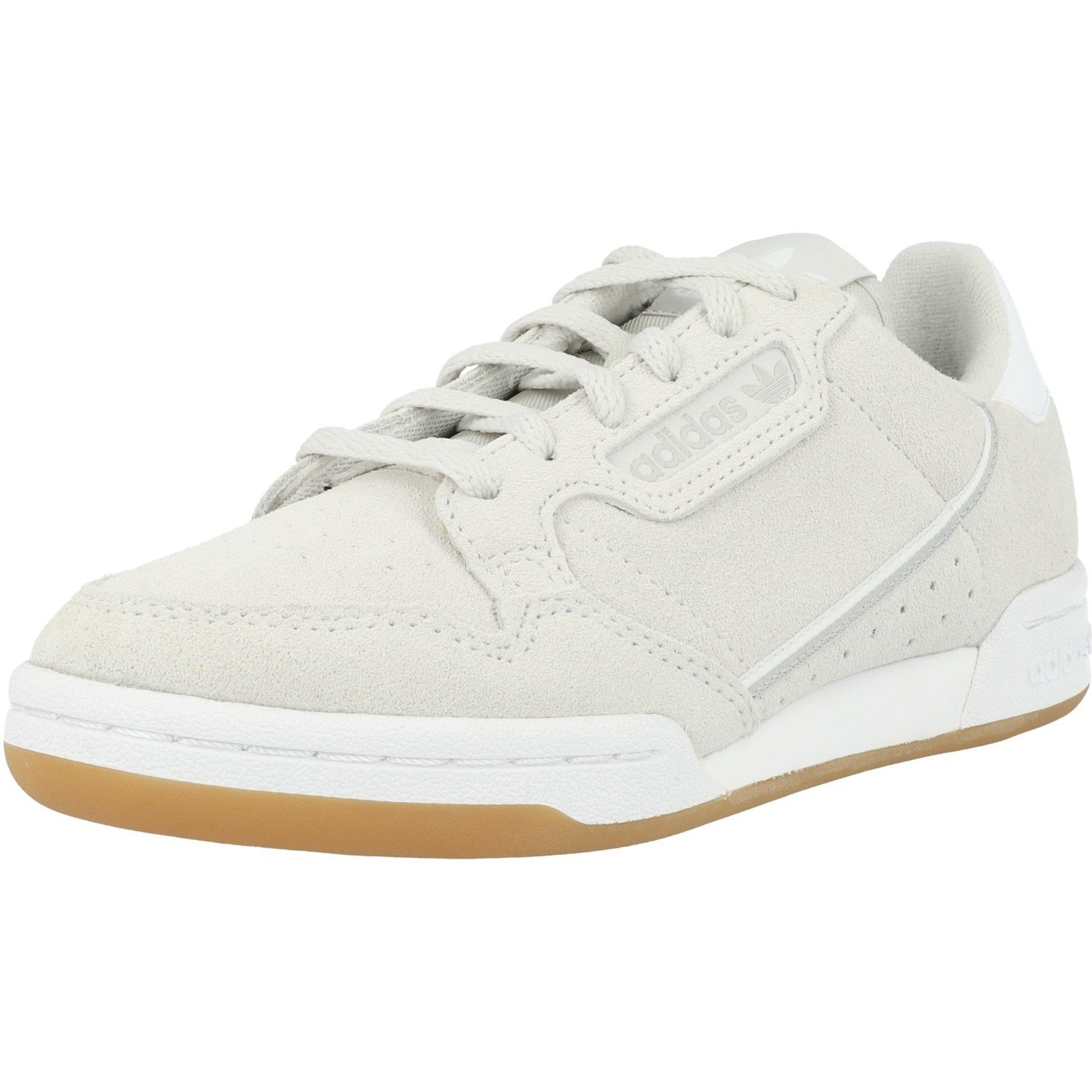 adidas Originals Continental 80 J Grey