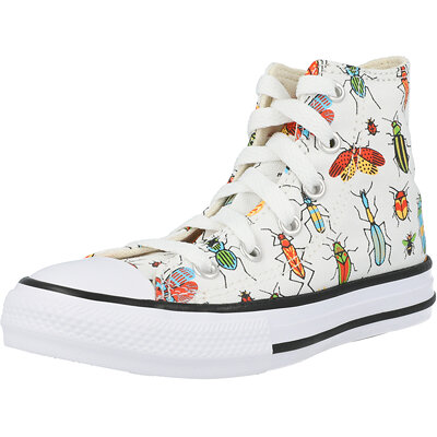 Chuck Taylor All Star Hi Bugged Out A Bug's World Child childrens shoes