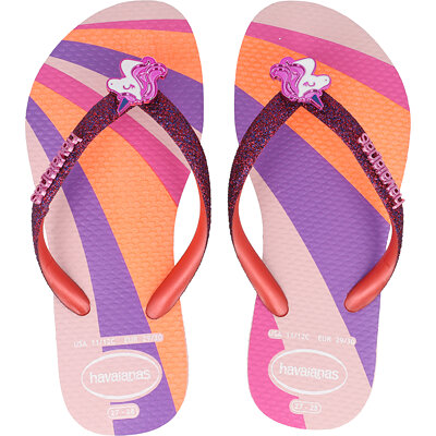 Kids Slim Glitter II Junior childrens shoes
