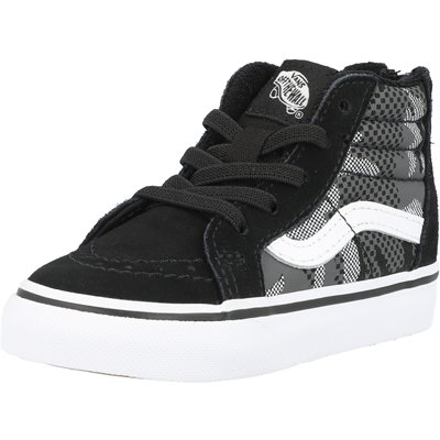 TD SK8-Hi Zip Infant childrens shoes