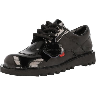 Kick Lo Patent Adult childrens shoes