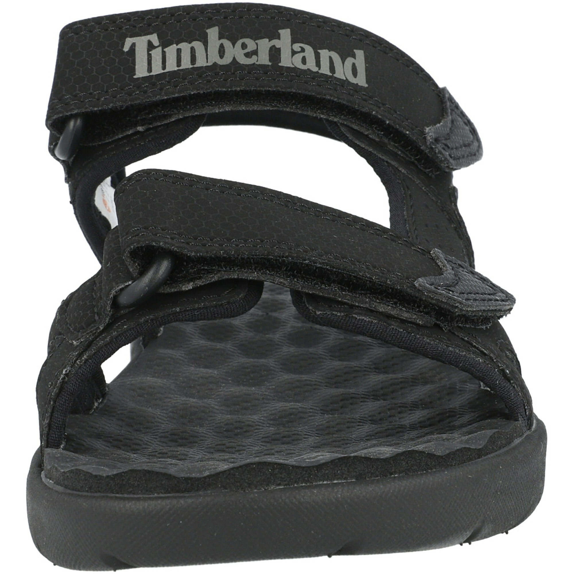 Timberland Perkins Row 2 Strap J Black Synthetic
