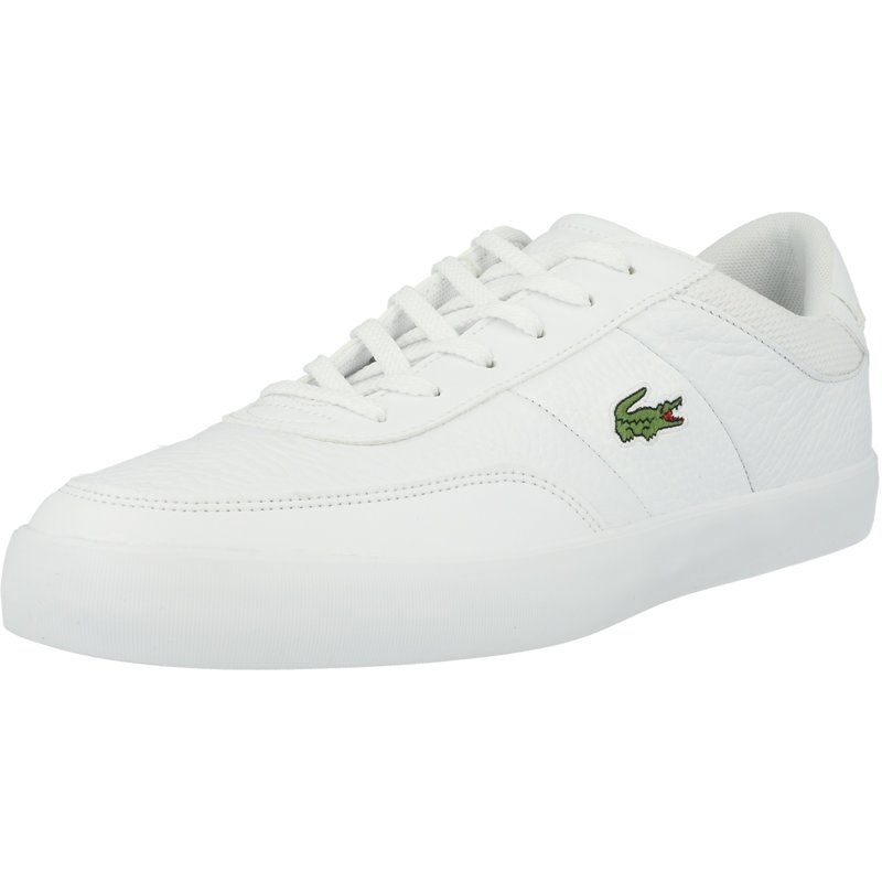 Lacoste Court-Master 120 5 White