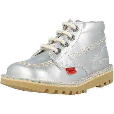 Kick Hi Zip I Infant childrens shoes
