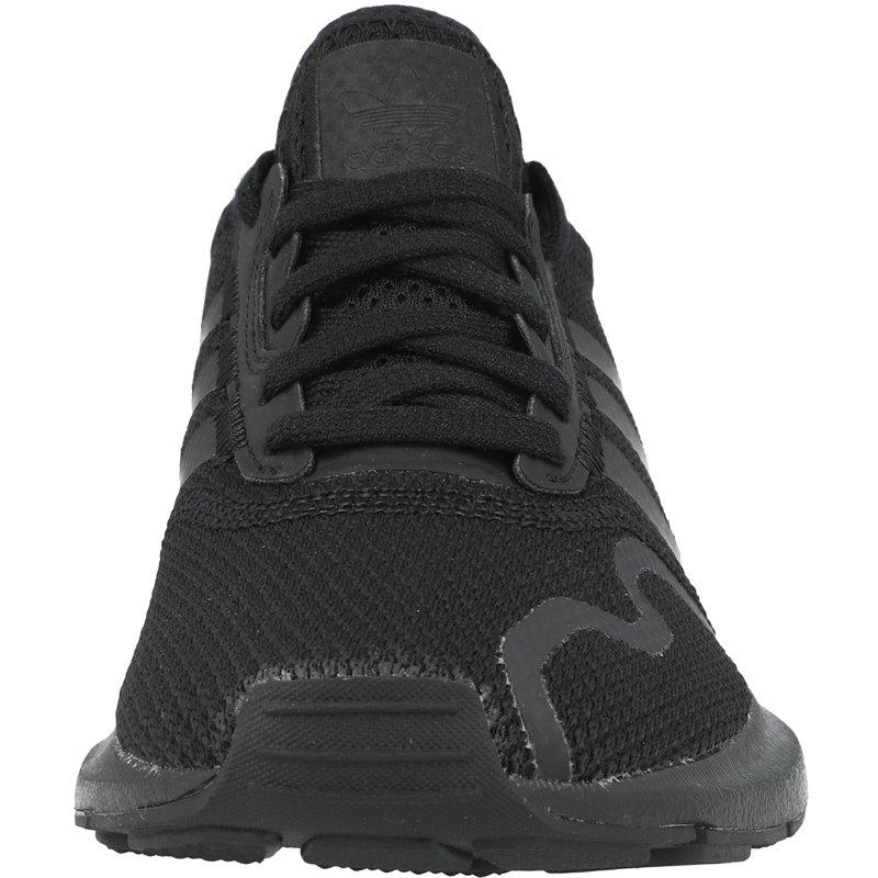 adidas Originals Swift Run X J Core Black Textile