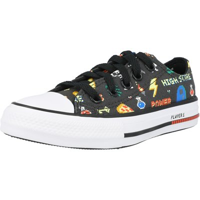 Chuck Taylor All Star Ox Gamer Junior childrens shoes