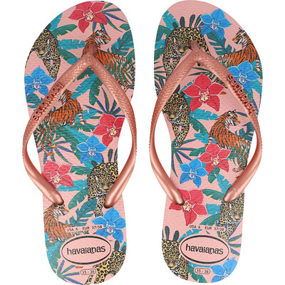 Slim Tropical Adult childrens shoes
