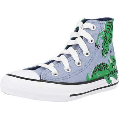 Chuck Taylor All Star Hi Dino Daze Infant childrens shoes