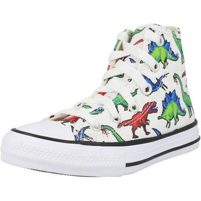 Chuck Taylor All Star Hi Digital Dinoverse Junior childrens shoes