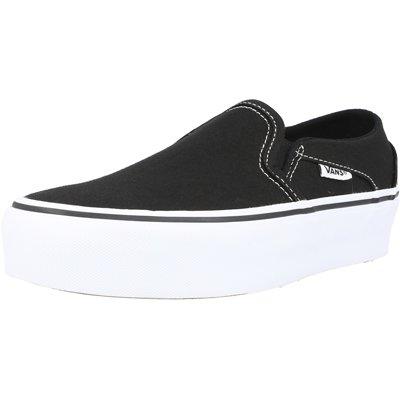 WM Asher Platform Adult childrens shoes