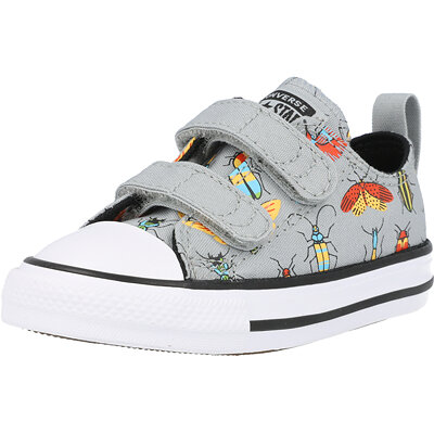 Chuck Taylor All Star 2V Ox Bugged Out A Bug's World Infant childrens shoes