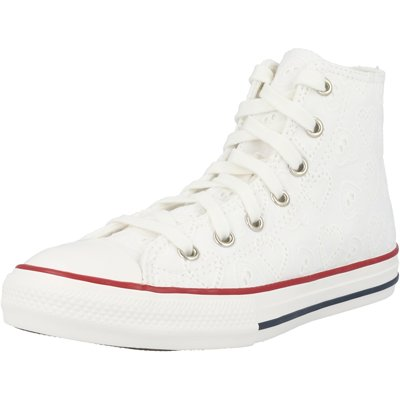 Chuck Taylor All Star Hi Love Ceremony Junior childrens shoes