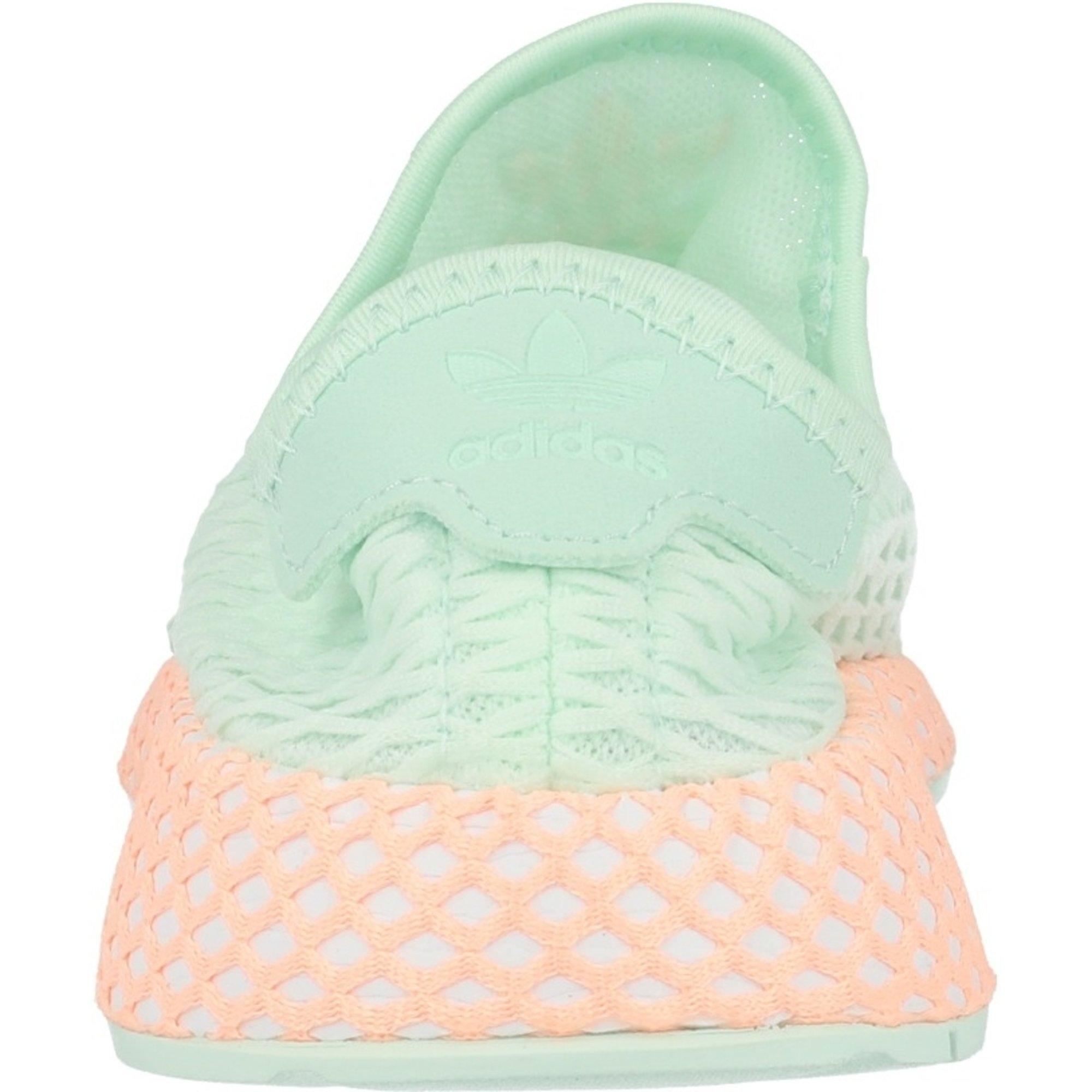 adidas deerupt ice mint