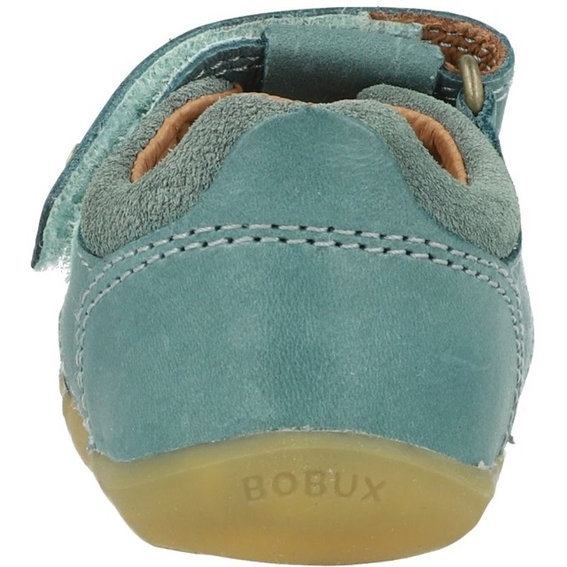 Bobux Step-Up Roam Slate Vintage-Look Leather