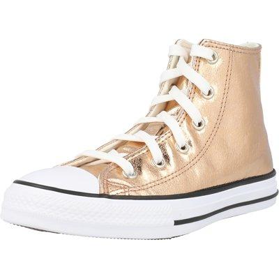 Chuck Taylor All Star Hi Digital Powder Junior childrens shoes