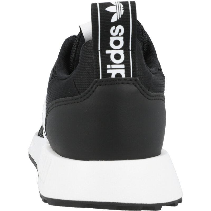 adidas Originals Multix J Core Black/White Textile