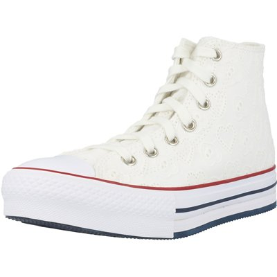 Chuck Taylor All Star Eva Lift Hi Love Ceremony Junior childrens shoes