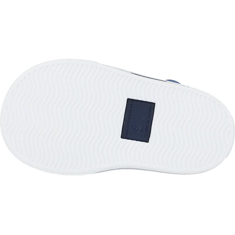 Igor Star Transparent Marino PVC