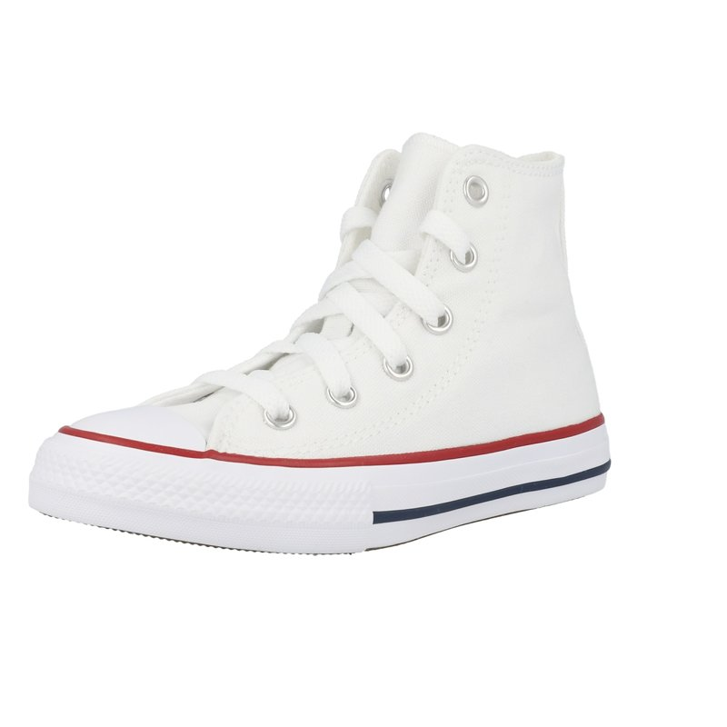 Converse Chuck Taylor All Star Hi Optical White Textile