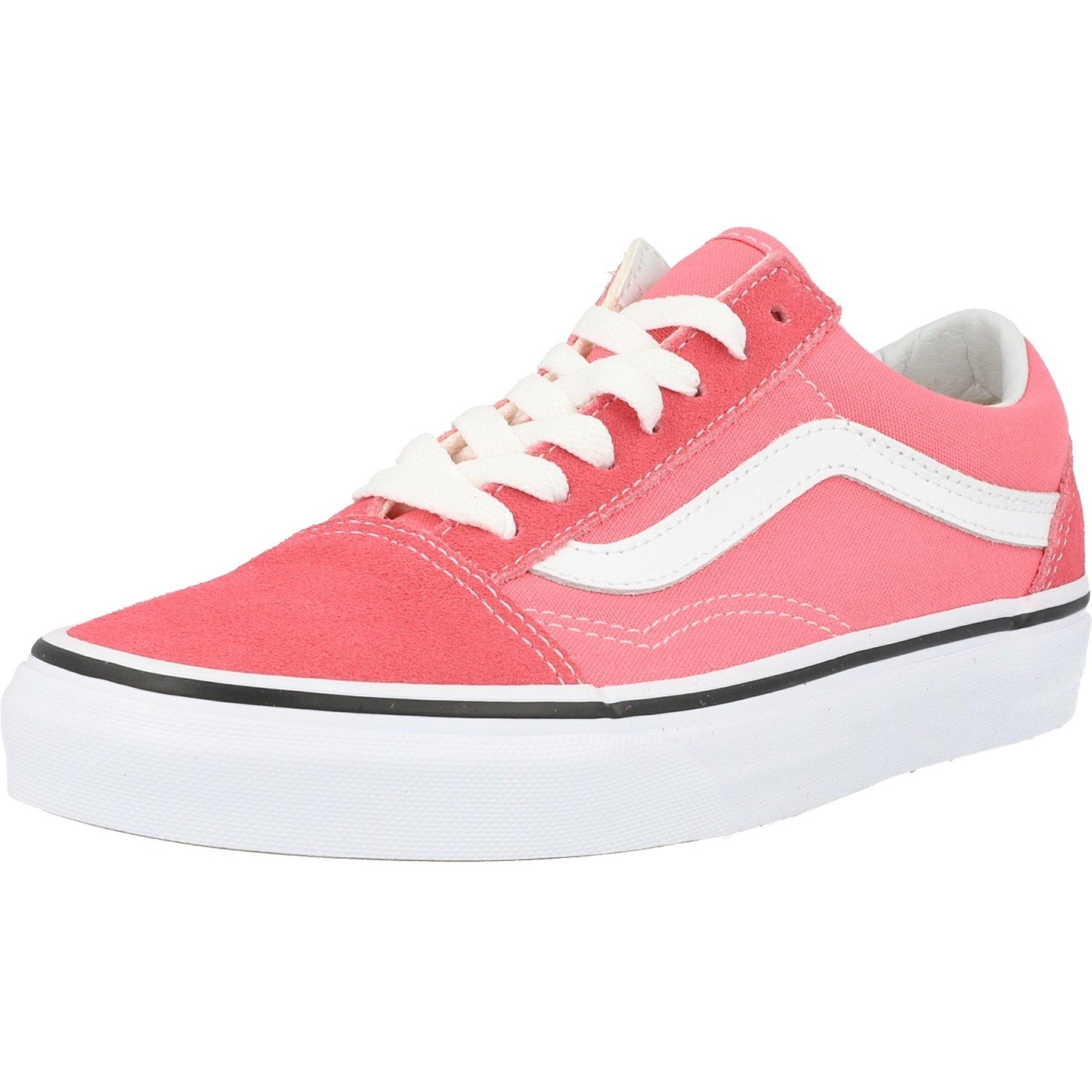 Vans UA Old Skool Strawberry Pink/True