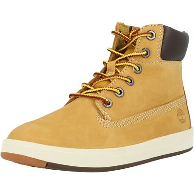 Davis Square 6 Inch Boot Y Child childrens shoes
