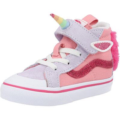 TD Unicorn SK8-Hi Reissue 138 V Infant childrens shoes