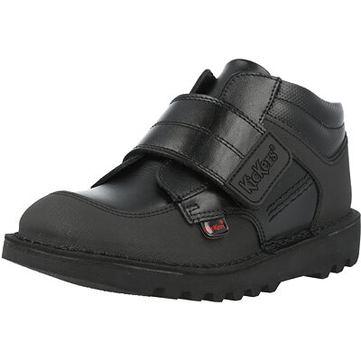 Kick Mid Scuff J Child childrens shoes