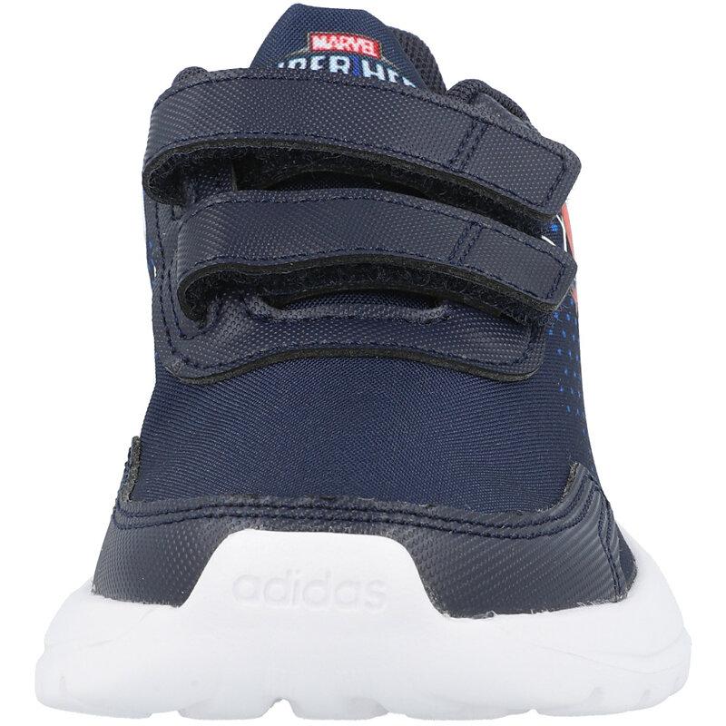 adidas Tensaur Run C Legend Ink/Blue Textile